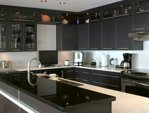 Stunning panneau armoire de cuisine images joshkrajcik for Remplacer les portes d armoires de cuisine ikea